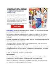 Insta Keto(InstaKeto) : Shark Tank, Scam, Reviews, Pills, Price & Where To Buy