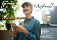 Catalogo 2019 FREE TIME