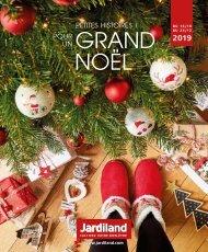 Jardiland 16 oct-24 dec 2019