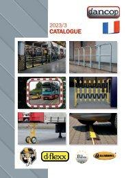 Dancop Catalogue 2021 FR