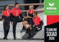 Teamline Squad - Belgium (français)