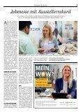 Das MesseMagazin zur 15. jobmesse bielefeld - Seite 3