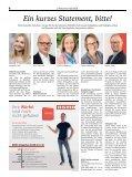 Das MesseMagazin zur 15. jobmesse bielefeld - Seite 6
