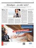 Das MesseMagazin zur 15. jobmesse bielefeld - Seite 7