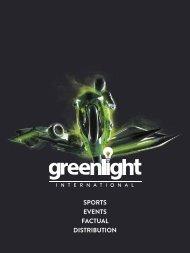 GTV International 2020 Sports & Events Catalogue