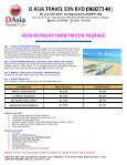 Hanoi Honeymoon Packages - Boracay, Danang, Hanoi Halong Bay Exclusive - D Asia Travels - Page 4