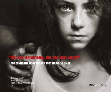 Forebygging av overgrep mot barn og unge