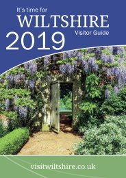 Visitor Guide 2019