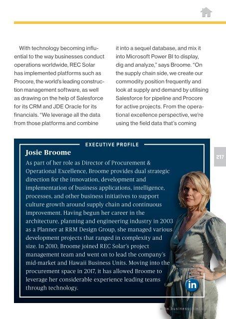 Business Chief USA November 2019