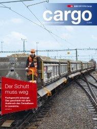 «SBB Cargo» – 2/2019