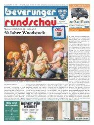 Beverunger Rundschau 2019 KW 45