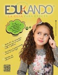 EDUKANDO #28 - Noviembre 2019