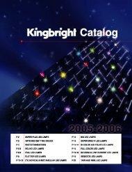 Kingbright LED Lamps