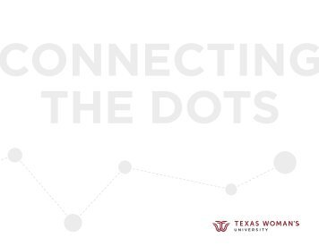 TWU – Connecting the Dots
