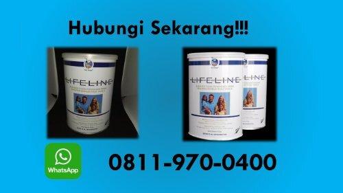 DISTRIBUTOR, CALL/WA 0811-9700-400, Jual Kesehatan Jantung LIFELINE Padang