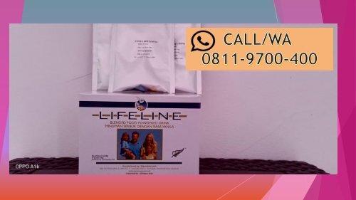 PENDAFTARAN MEMBER, CALL/WA 0811-9700-400, Jual Susu Kalsium Tinggi Untuk Anak LIFELINE Di Balikpapan