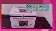 DISTRIBUTOR, CALL/WA 0811-9700-400, Jual Vitamin Untuk Tulang LIFELINE Di Samarinda