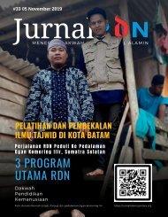Jurnal RDN 33.