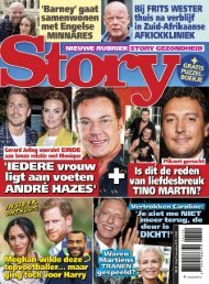 Cover Story week 45
