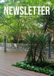 AZRB Newsletter - Lifestyle Issue 2019
