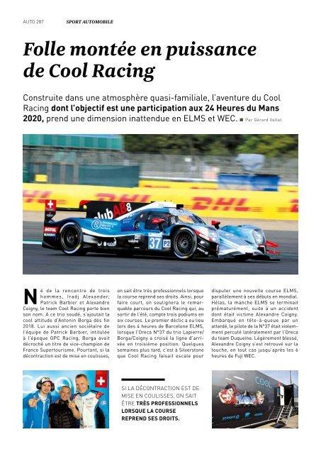 Magazine de l'Automobile Club de Suisse 06/2019