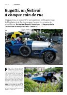 Magazine de l'Automobile Club de Suisse 06/2019 - Page 6