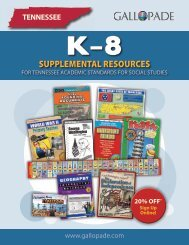Tennessee Supplemental Catalog