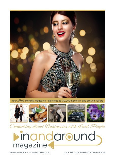 In and Around Mag Nov19