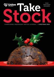 Take Stock Christmas 2019 Issue 45