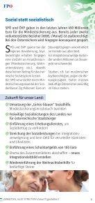 SICHER für EUCH | Wahlprogramm | FPÖ Steiermark - Page 6
