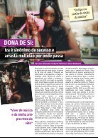 Alvo dos Famosos - Iza - 2019-11-06 - Page 4