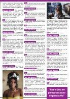 Alvo dos Famosos - Iza - 2019-11-06 - Page 5