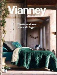 Catalogo Vianney Hogar 2019-20