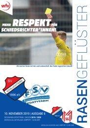 Stadionblatt_SVS_Friedrichshall_MBH
