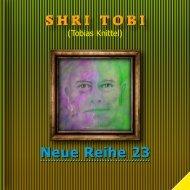 Shri Tobi Neue Buecher Nr 23