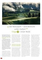 "Naturparkmagazin 5 ""Stark"" - Page 6"