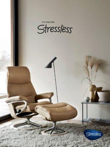Stressless Katalog