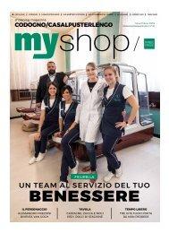 myshop magazine Novembre 2019 [Edizione Sud]