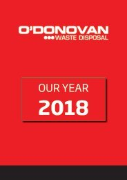 2018 Yearbook