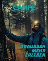 Campz DE Magazin Winter 2019