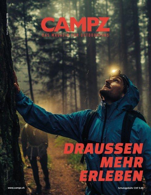 Campz.ch Magazin Winter 2019