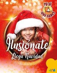 Catálogo de Navidad 2019, Jac
