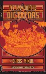 My Favourite Dictators