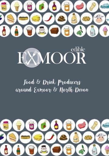 Edible Exmoor