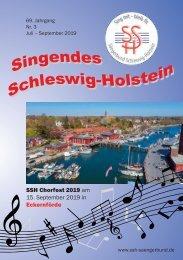 Singendes Schleswig-Holstein 3-2019