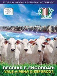 REVISTA MB RURAL ED. 43 - 2019