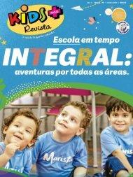 Revista Kids+ - Edição 16 Maringá