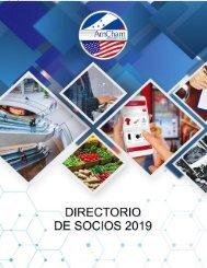 Directorio Amcham 2019