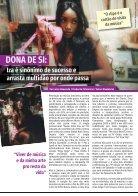 Alvo dos Famosos - Iza 2019 - Alta - Page 4