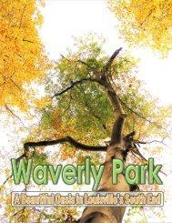 Waverly Park History